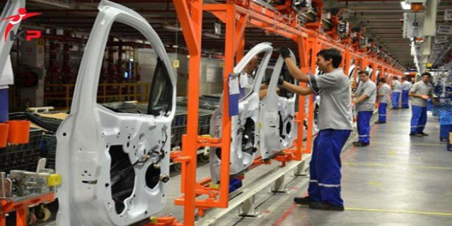 5 fabrikada üretim virüs nedeniyle durdu