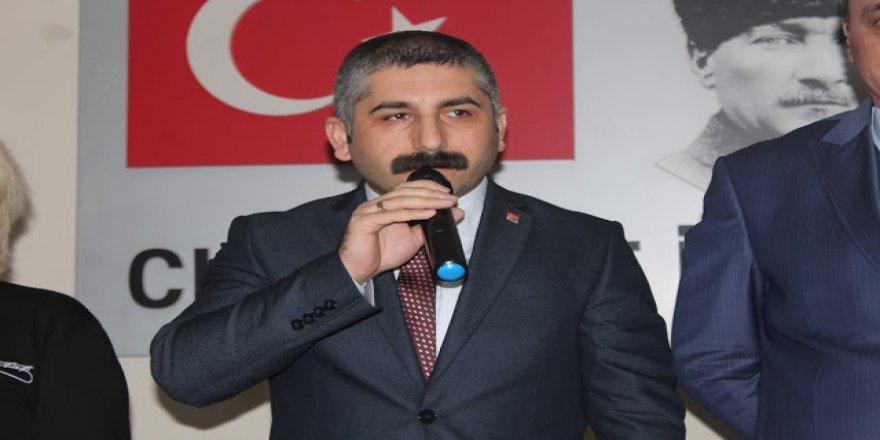 CHP Gebze'den Meclise boykot