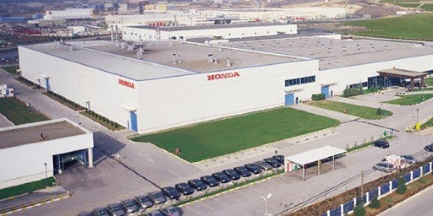 Honda arayı bir hafta daha uzattı