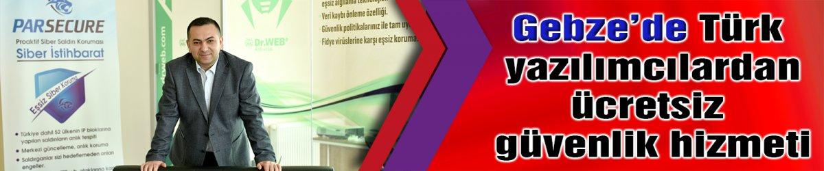 Türk yazılımcılardan ücretsiz güvenlik hizmeti