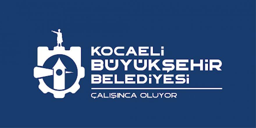 Büyükşehir bürokratlarından kampanyaya 463 bin lira