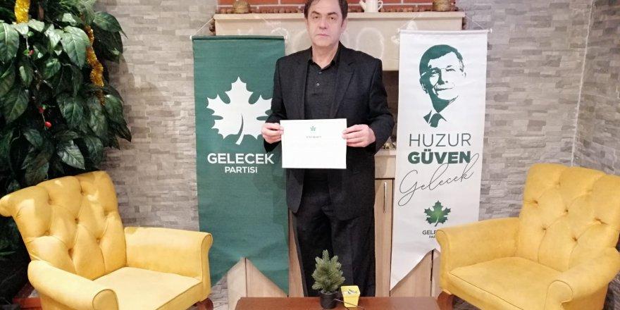 Gelecek Partisi  Çayırova'ya atama yaptı