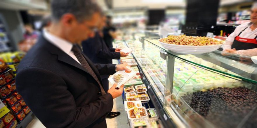 Gıda kontrol görevlileri risk altında