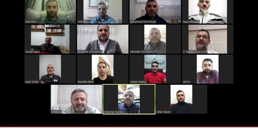 YRP Gebze'den kandil mesajı