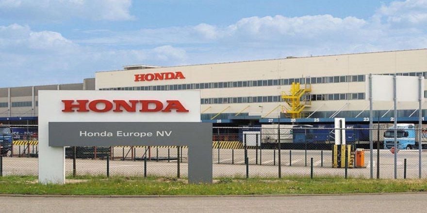 Honda süreyi bir hafta daha uzattı