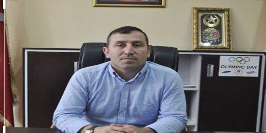 Gebze İlçe Gençlik Spor Müdürü; Gökhan Yavaşer;  '1 Mayıs'a kadar ara verdik'