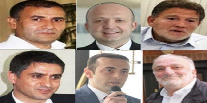 Kocaelispor'u Sevenler Derneği'nde Kurucu Başkan Kavaz
