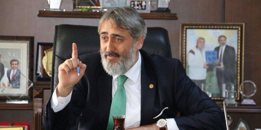 AYDIN HAZİRAN'I İŞARET ETTİ