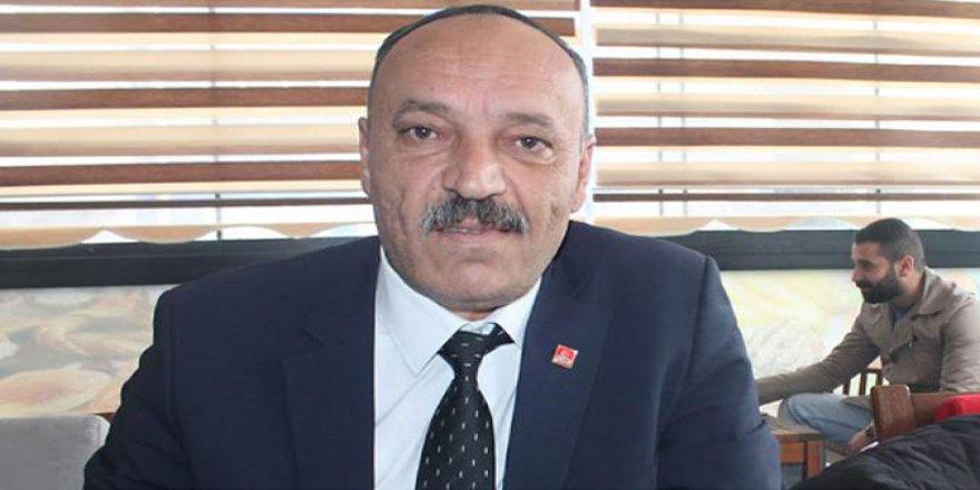 CHP'den AK Parti'ye yardım eleştirisi