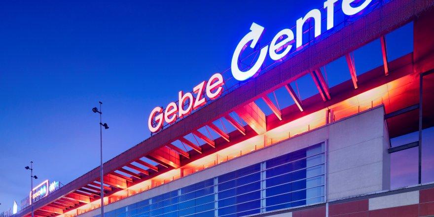 Gebze Center 1 Haziran'da açılıyor
