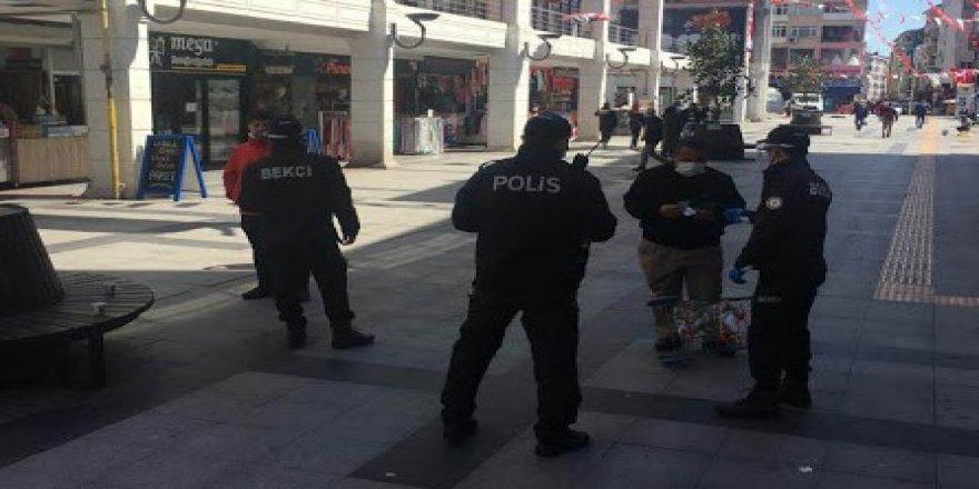 4 günde 2.5 milyon lira ceza kesildi