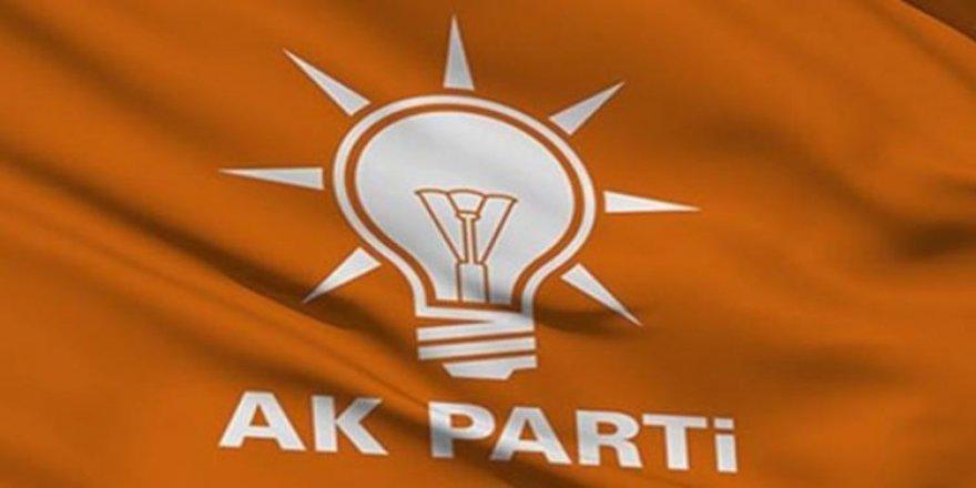AK Parti'de ilçe kongreleri ertelendi