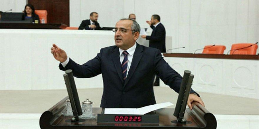 """""""Millete 100 Milyonluk Bayram Faturası"""""""