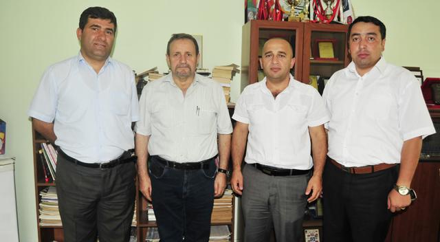 Türk Soylu Derneklerinden ortak açıklama