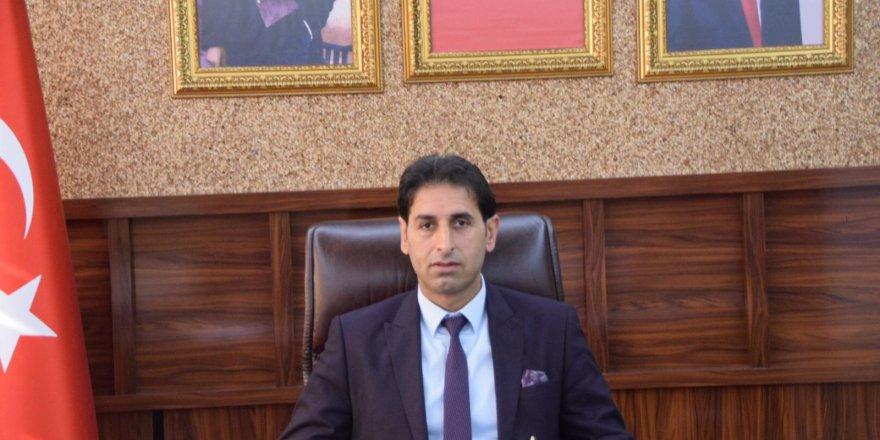 CHP'li Aydemir'e istifa çağrısı