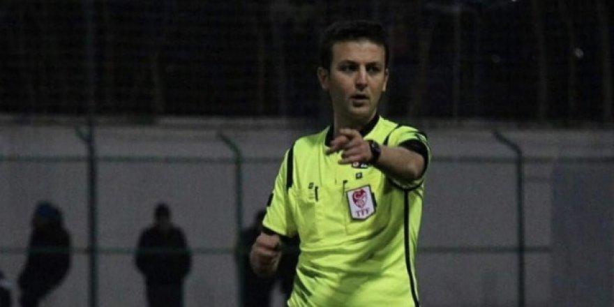Sait Tuzcu'ya yeni görev
