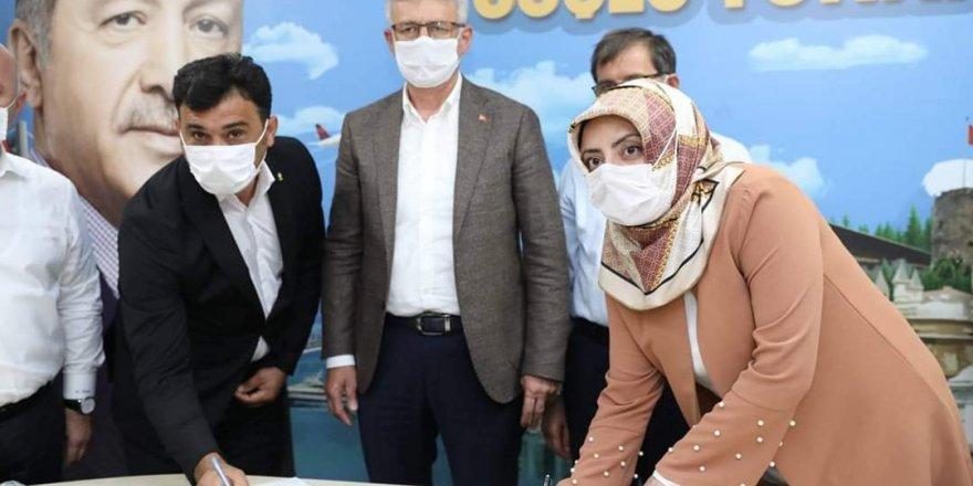 Millet İttifakı'ndan seçilip AKP'ye transfer oldular