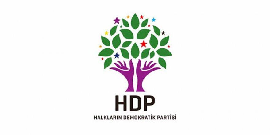 HDP Kocaeli'de 8 tahliye