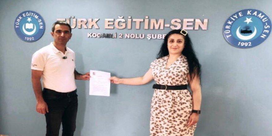 Es Sanat Kamu-Sen'le protokol imzaladı