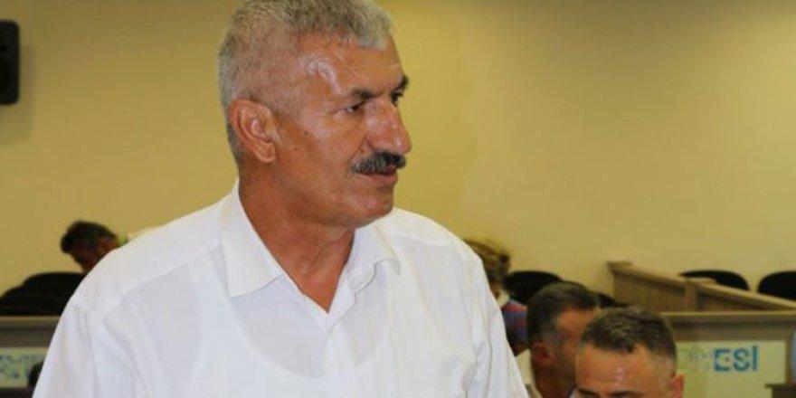 Namet'teki vakalar Çağdaşkent'i vuruyor