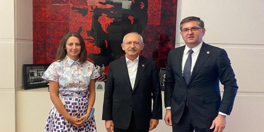 Kılıçdaroğlu'ndan CHP Kocaeli mesajı