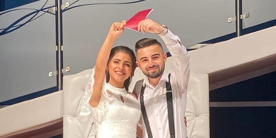 Ahmet Çadır dünya evine giriyor
