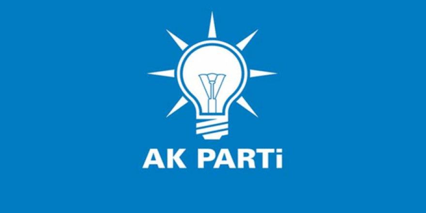 AK Parti'de kongre takvimi netleşti