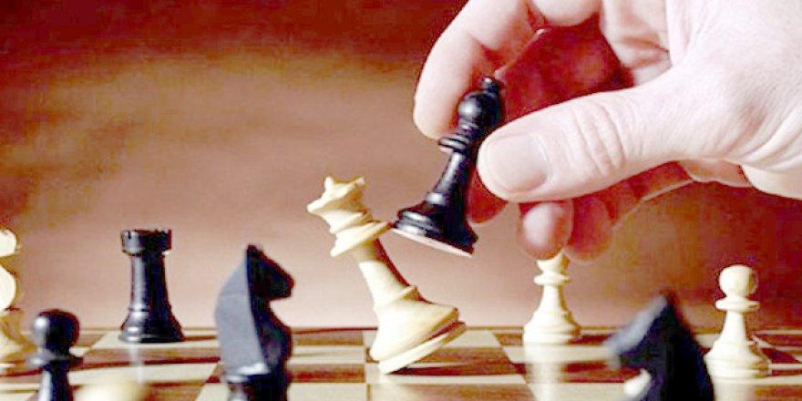 Çevrim içi satranç turnuvası