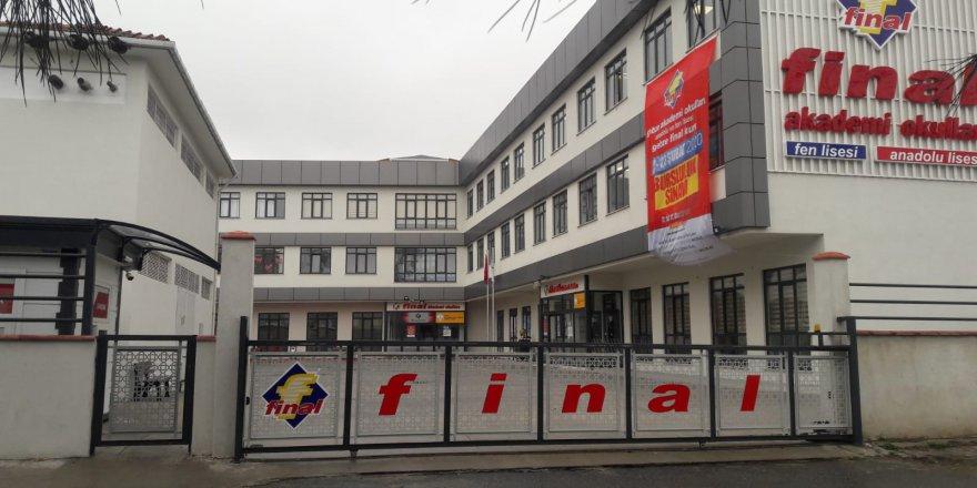 Gebze Final Akademi Okulları eğitime hazır