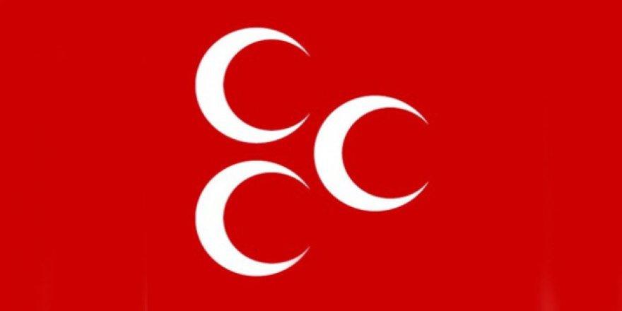 MHP Kocaeli'de kongre takvimi belli oldu