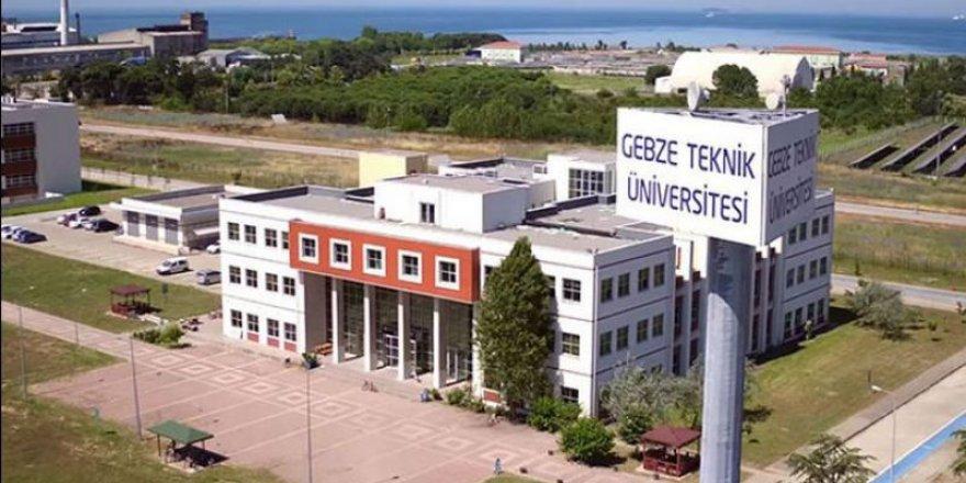 Gebze Teknik Üniversitesi 11 personel alacak