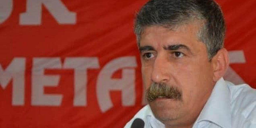Mustafa Tozkoparan Darıca'dan defnedilecek