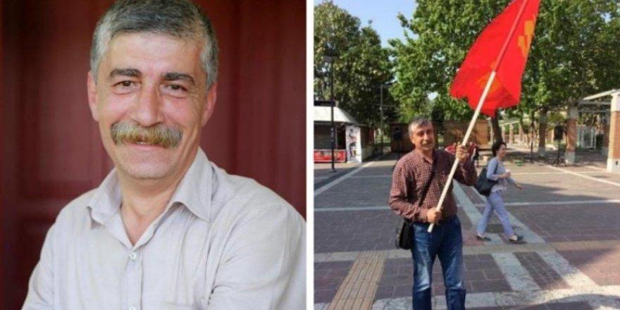 TKP Gebze Tozkoparan için mezarında tören düzenleyecek