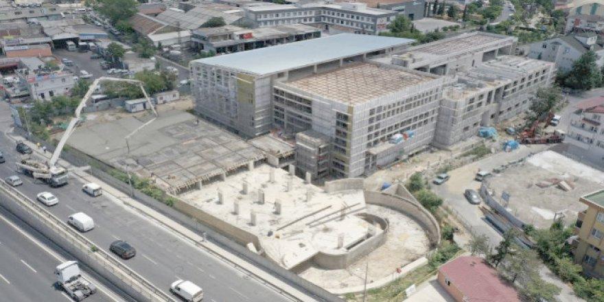 GEBZESEM'de çalışmalar sürüyor