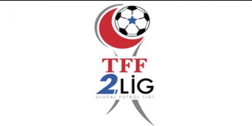 2. Lig'de 39 takım olacak
