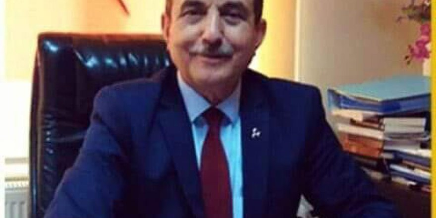 MHP Gebze'de Taşdemir de aday