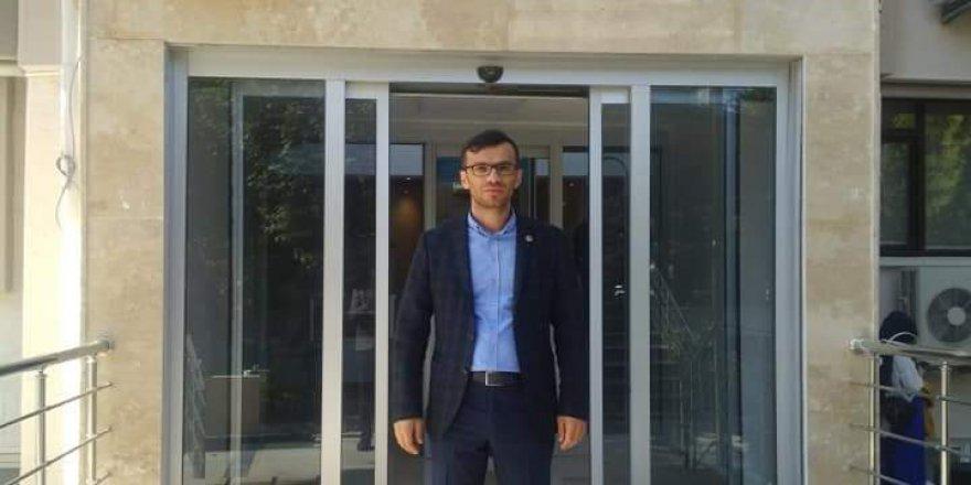 YRP Çayırova'dan Sert Tepki