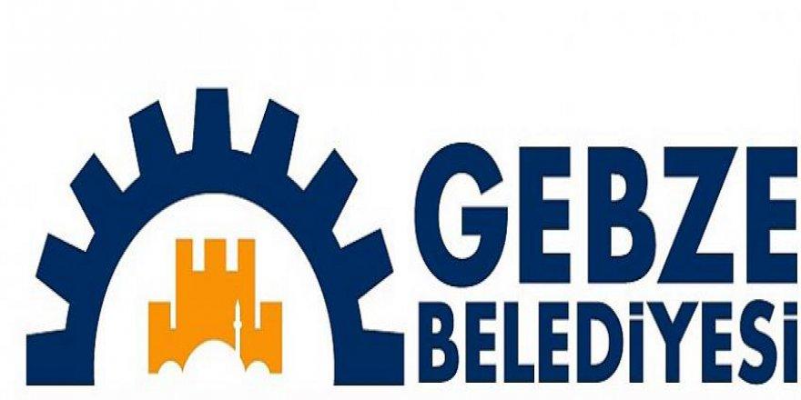 Gebze Belediyesinde 8 müdürün yeri değişti