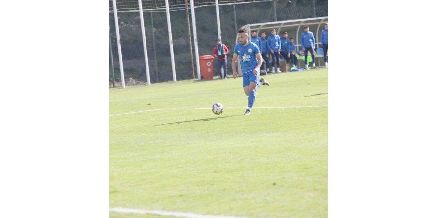 Cihan Halil'e Buca ve Adanaspor talip