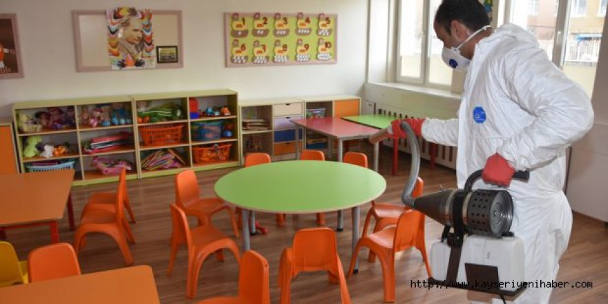 Okullara 1640 personel alınacak