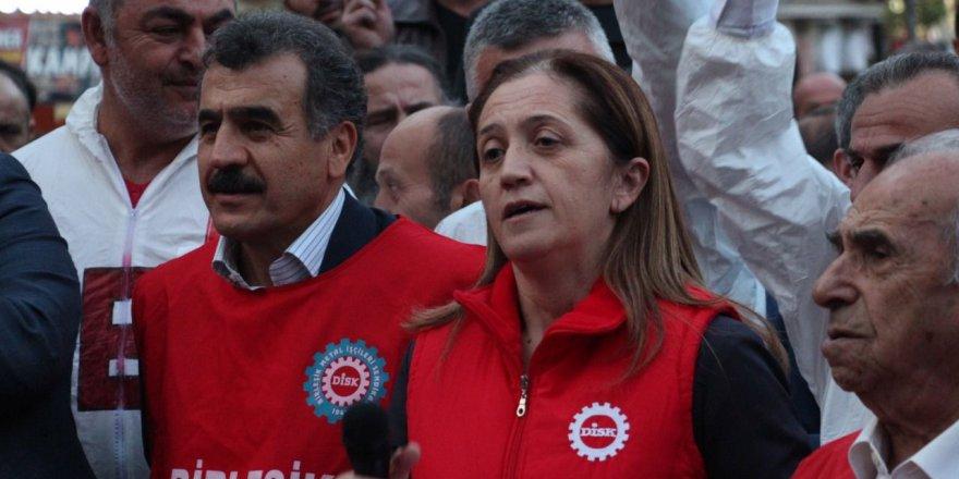 Çerkezoğlu ilk Serdaroğlu ikinci kez Özer'e geliyor