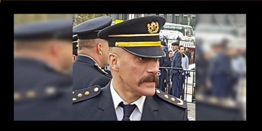 Çayırova'ya yeni emniyet müdürü