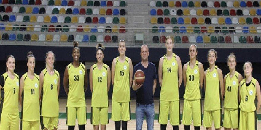Leyla Atakan basketbol turnuvası başlıyor