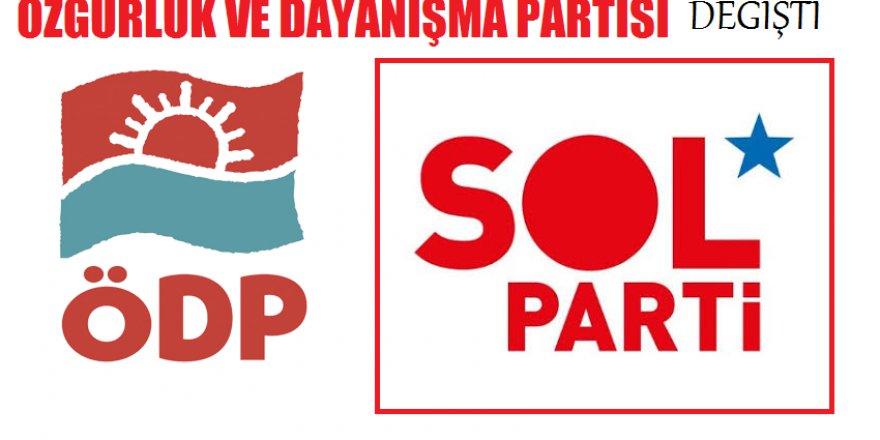 ÖDP'de birlikte siyaset  yapmayı beceremedik