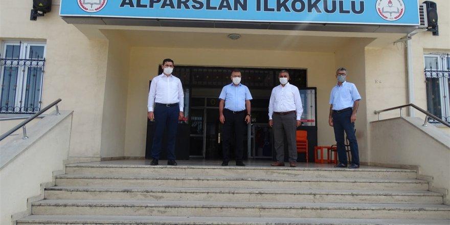 Çayırova'da veliye öğrenciye devlet güvencesi