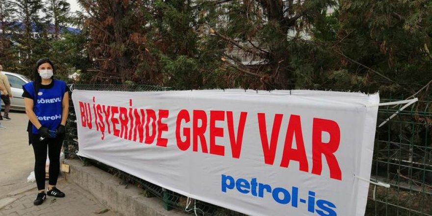 Petrol-İş son teklifini verdi. Kulaklar Fransa'da