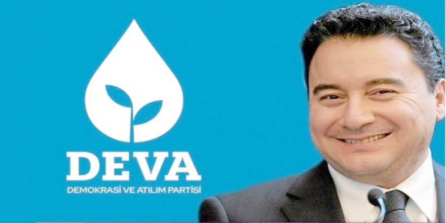 DEVA Partisi görev dağılımı yaptı