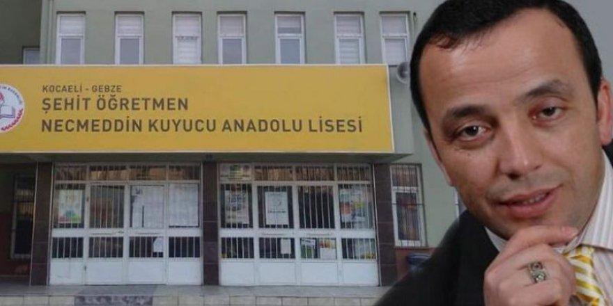 Kuyucu davası 20 Kasım'a ertelendi