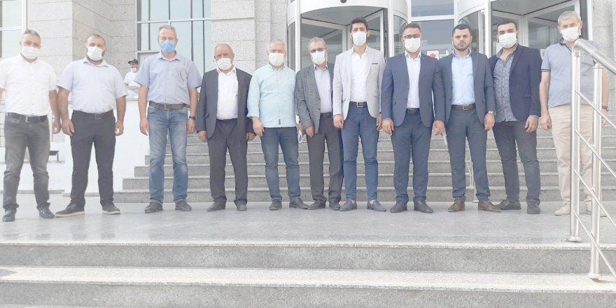 CHP Darıca Termal'i  Danıştay'a taşıdı