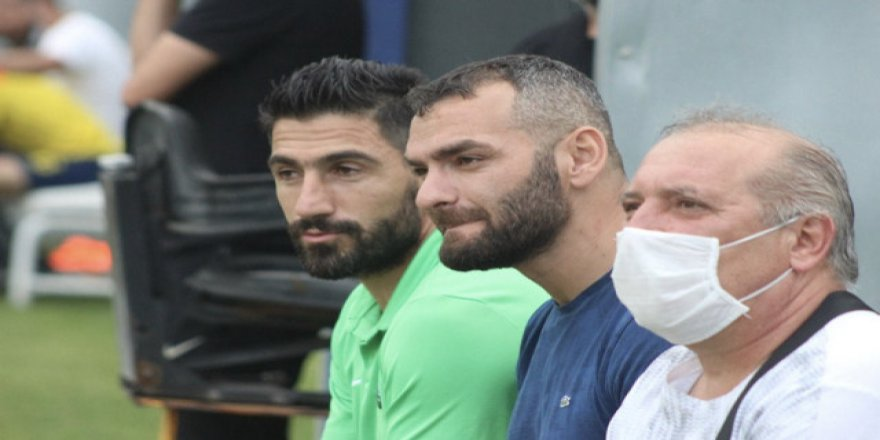Mehmet Yaşar altyapıyı takibe aldı